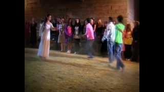 Poyra Köyü Çerkes\Adige Düğünü Shesen Kopyası Resimi