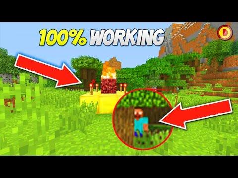 Minecraft Xbox One/360 How To Spawn Herobrine (Ps3/PS4/XboxOne/Xbox360/WiiU)