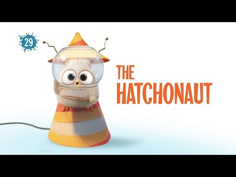 Angry Birds Blues | The Hatchonaut - S1 Ep29