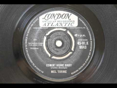 Comin home baby - Mel Torme