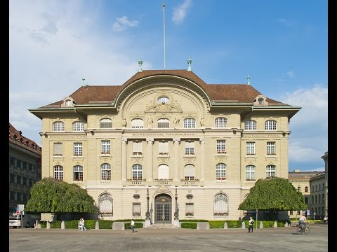 The Truth About The Swiss National Bank's Gold and Silver Mining Portfolio