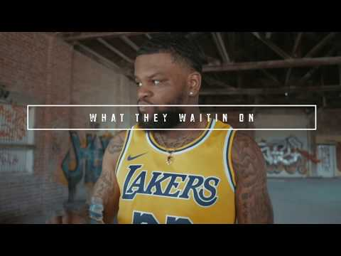 Jacoby X-What They Waitin On