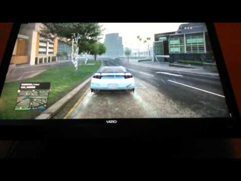 GTA 5 Online Gameplay - Hello Everybody! [1]