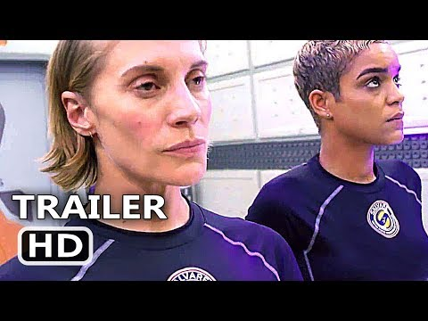 Play ANOTHER LIFE Official Trailer (2019) Katee Sackhoff, Selma Blair Netflix, Sci Fi Movie HD