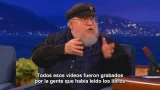 George R.R.Martin, la Boda Roja y la reacción de los fans [Español]
