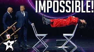 Proved Judges Wrong on Croatia's Got Talent | Magicians Got Talent