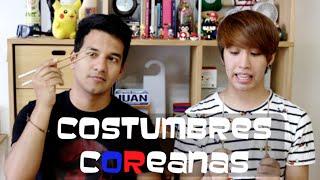 NO HAGAS ESTO EN COREA!! - Costumbres Coreanas - Juanes Velez