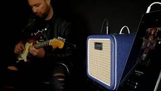 Tonebridge Rock Tones | Mini Laney ST