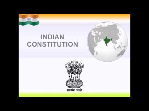 General Studies: Indian constiutional framework : Historical background