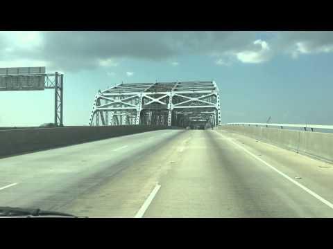 New Orleans Bridge 2015