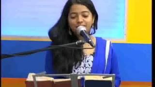 Madhabi Madhupe holo mitali by Alisha Chakraborty