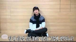 Download Video 140322 BOYFRIEND's 1000th Day Planning Interview Jeongmin MP3 3GP MP4