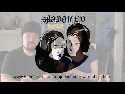 Shadowed  short film pitch video with 'Twinning VFX Test' of Cynthia Galant