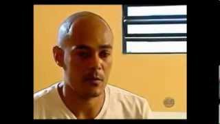 Chefe da Okaida explica guerra com o PCC na Paraíba