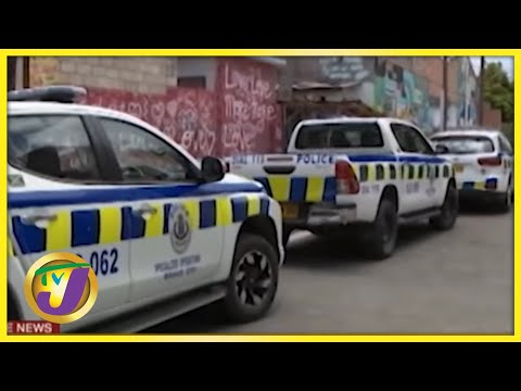 Crime in Jamaica   Vaccine Chaos   PM on Floyd Green's Resignation