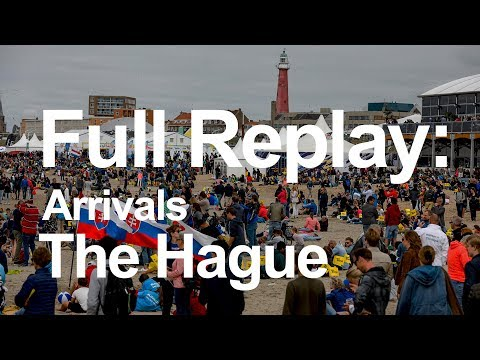 Full Replay: Arrivals The Hague