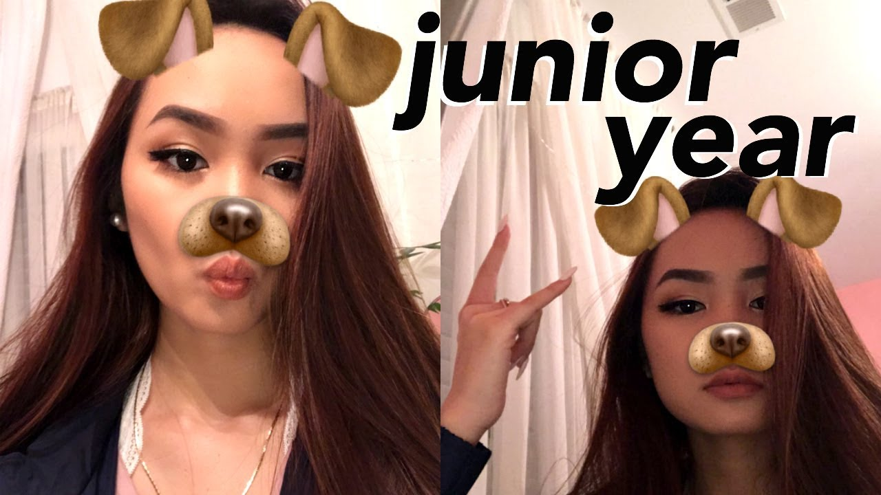 Get Ready With Me First Day Of High School Junior Year Mini Vlog
