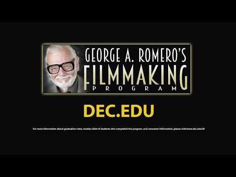 George A Romero Filmmaking Program
