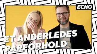 Lasse Rimmer og kæresten fortæller om deres 20 års aldersforskel