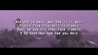 GBrand - TRAP SAD ft. ferualf, pxzvc (lyrics)
