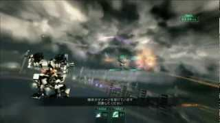 Armored Core V - Rank of The Day #2 (Double Stagger) [#ACV]