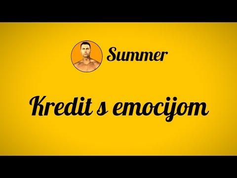 U zdrav mozak Summer 6 • Kredit s emocijom | S6E29.2