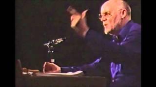 Hanns Dieter Hüsch - Die polyphonische Krankheit.