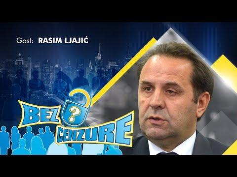 BEZ CENZURE - Rasim Ljajić