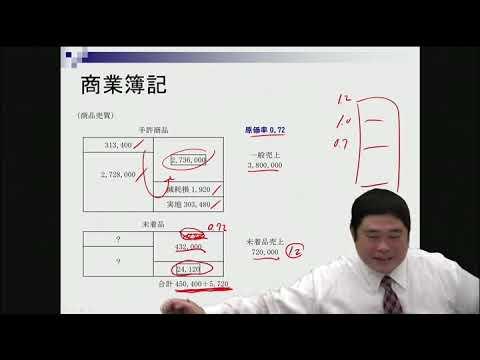 いきなり簿記2級合格体験記(ドタバタの4 ...