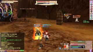 Fantasy Earth zero FEZ  Z鯖 ネフタル 2011年12月30日23時ごろその2