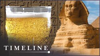 Beer: The Pharaoh's Liquid Gold (Ancient Egypt Documentary) | Timeline