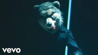 MAN WITH A MISSION - Dog Days