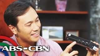 WATCH: How to install ABS-CBN