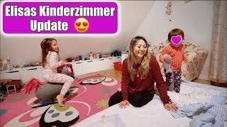 Elisa zieht um 👶🏻 Geschwister Kinderzimmer? 24 Stunden Familienleben | Food Haul VLOG | Mamiseelen