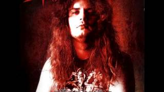 Sodom - Obsessed By Cruelty (Live In Belgium, 1985)