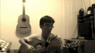 Cả Nhà Thương Nhau - guitar