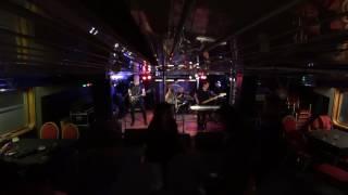 Perfect Strangers - Rockbåten 161119