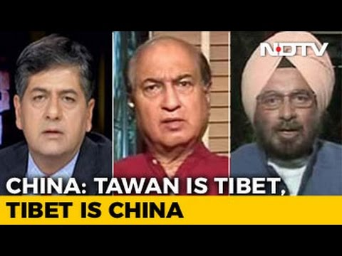 Dalai Lama Face-Off: Should India Insist China Heeds Its Concerns?