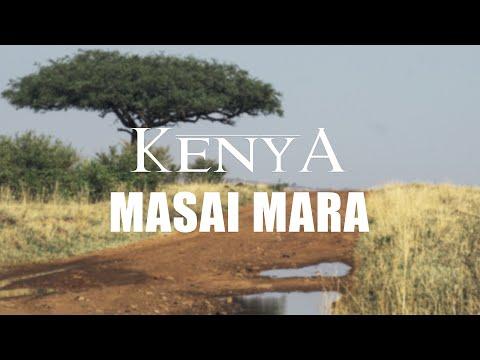 KENYA 2017 - Masai Mara National Park
