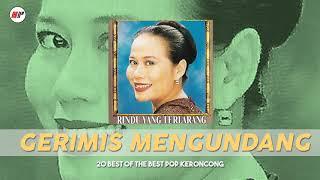 Dewi Yull - Gerimis Mengundang (versi Keroncong) (Official Audio)