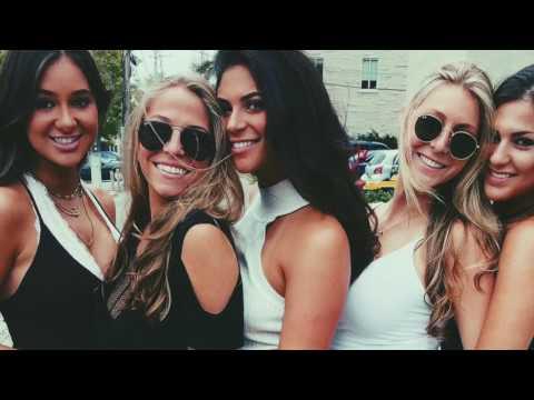 TriDelta Indiana University-- Sisterhood Round Video 2017