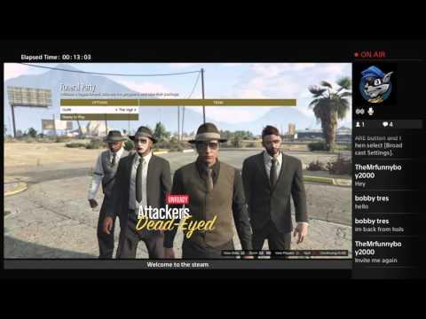 Mr stealth gamer 76 plays gta v lowrider missions