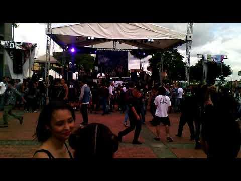 Festival internacional eje rock Pereira...