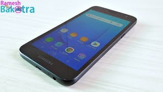 Samsung Galaxy J2 Core Unboxing and Full Review
