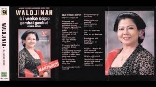 Iki Weke Sopo / Waldjinah (Original)