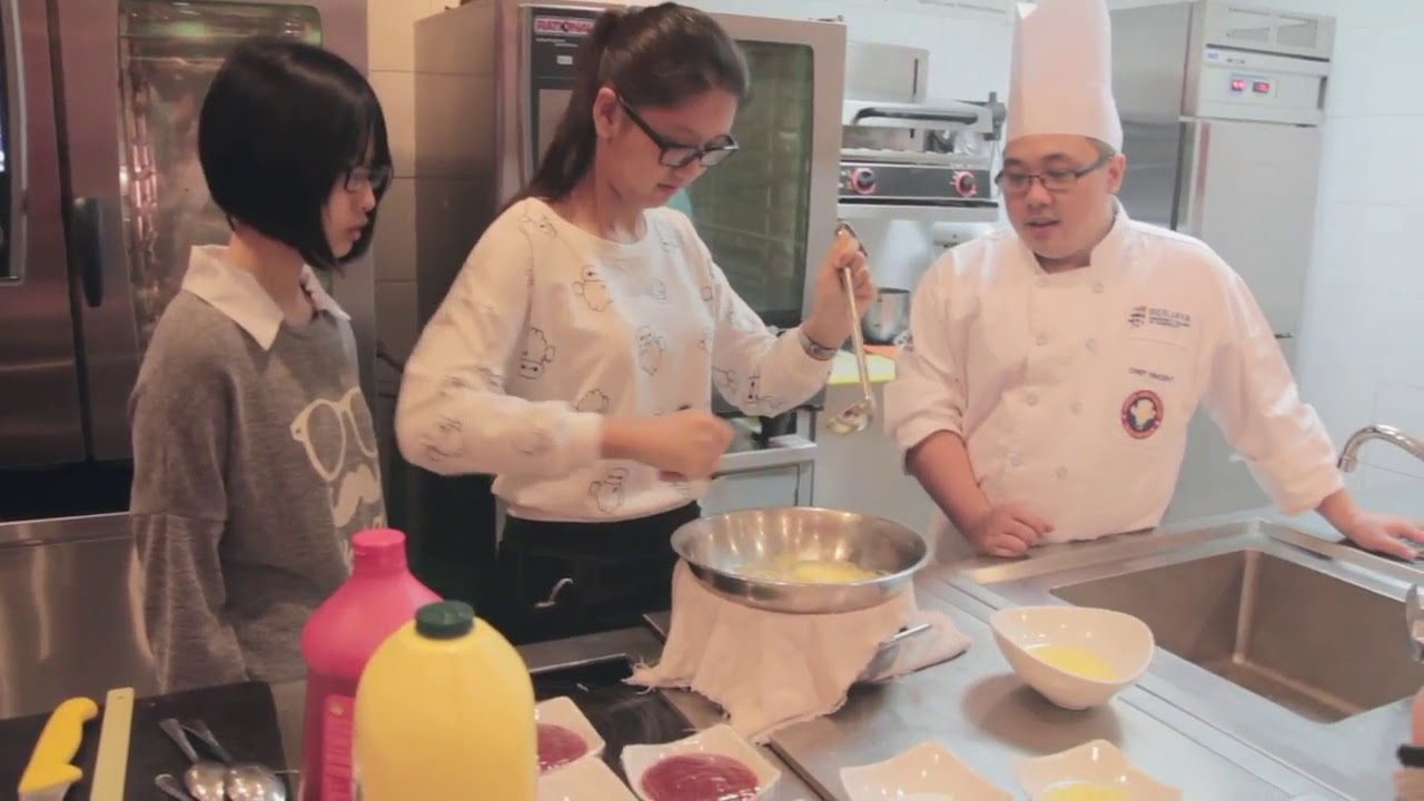 Berjaya University College Malaysia S Best In Hotel Event Management Culinary Baking Retail Youtube