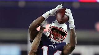 Brandin Cooks, Stephon Gilmore shine in AFC Championship game (Patriots show part 3)