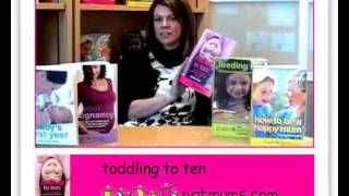 Toddling to Ten • Netmums with Hollie Smith