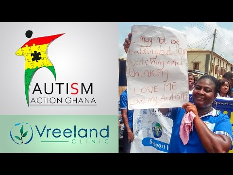 Vreeland Clinic is going to Ghana