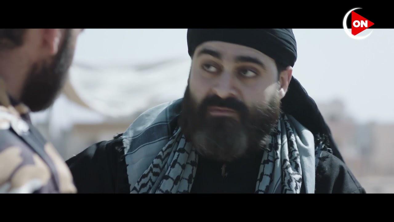 #الاختيار2 | شوف الإرهابيين بيتعاملوا إزاي مع الناس اللي مشغلنها  - 01:56-2021 / 5 / 6